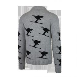 Schuss men's sweaters