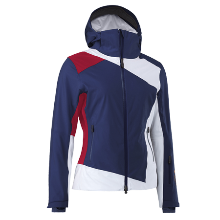 Traverse women's ski jacket