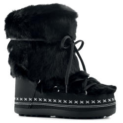 New Tignes women's boots