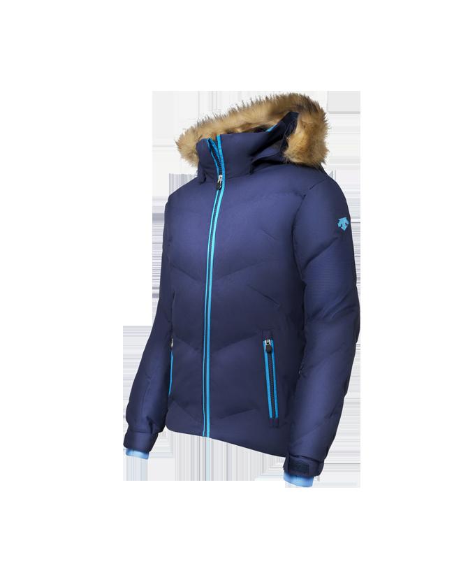 Logan junior ski jacket