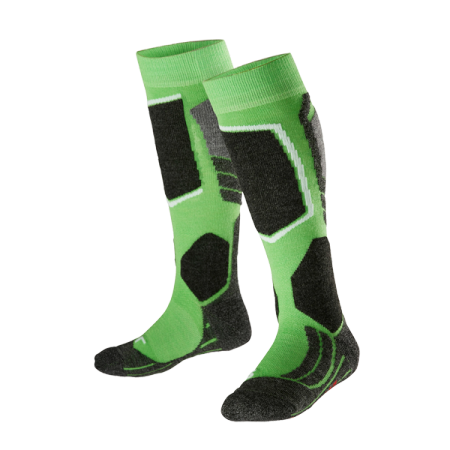 Chaussettes de ski Junior First