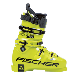 RC4 Podium 110 ski boots