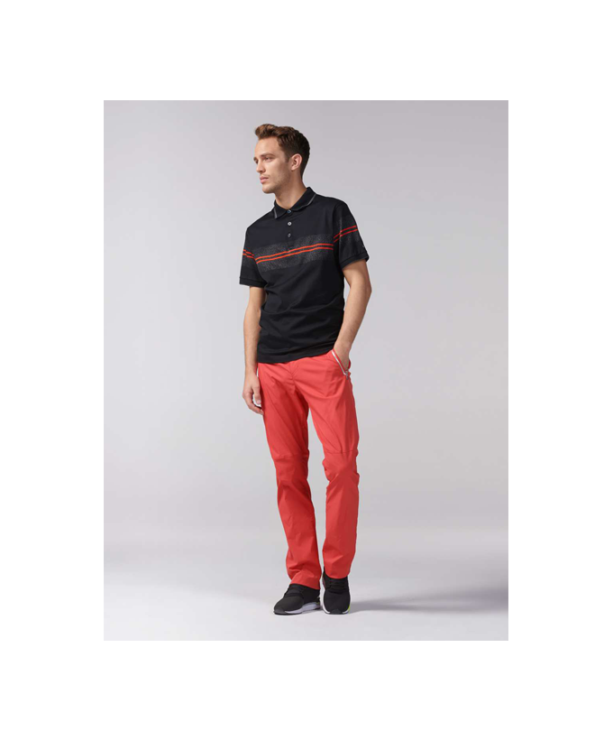 Men's Golf Polo Shirt Olly