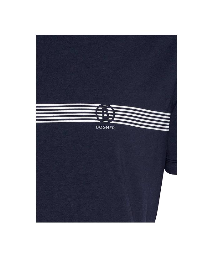 T-Shirt de Golf Homme Roc2