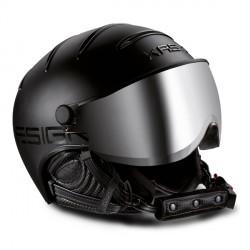 Class Shadow ski helmet & visor
