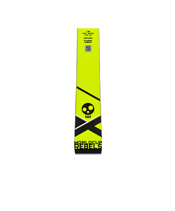 Skis WC Rebels i.GS RD team junior + FF Evo 11