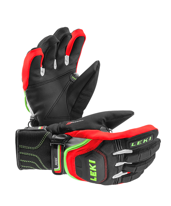 Race Coach Flex GTX junior's gloves