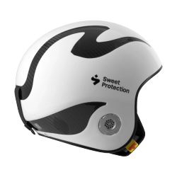 Volata Carbon FIS ski helmet