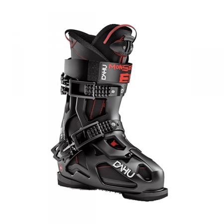 Monsieur Ed men's ski boots