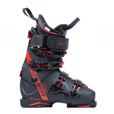 Hybrid 120 + Vacuum custom ski boots
