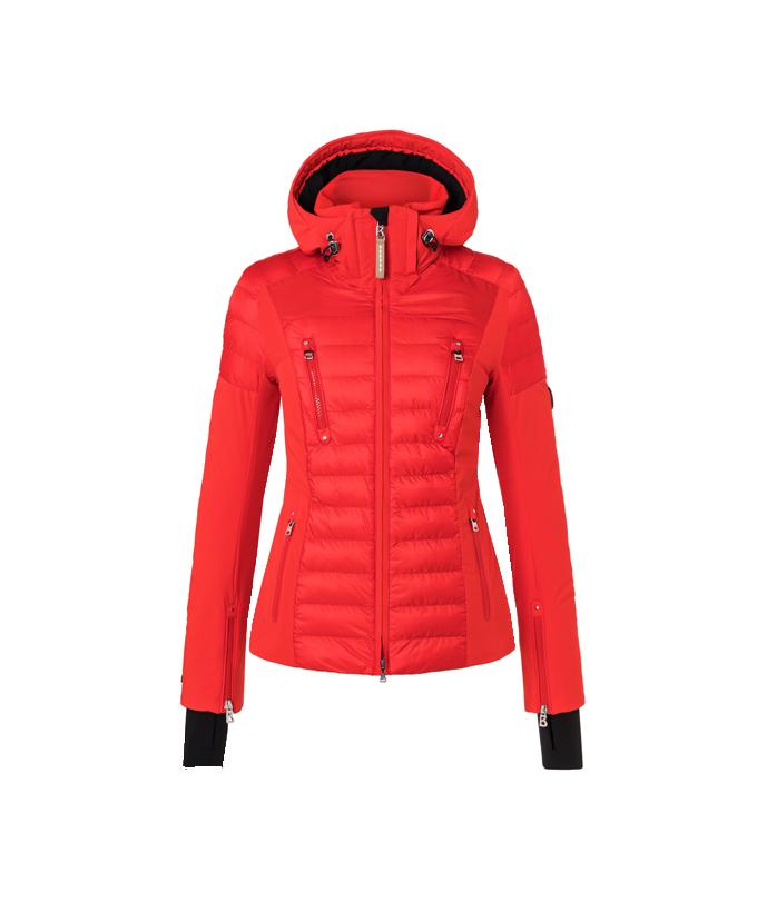 Suzie women's ski jacket & Fur