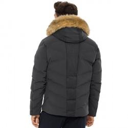 Linard men's Ski Jacket & Fur