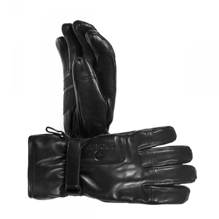 Strike men's ski gloves
