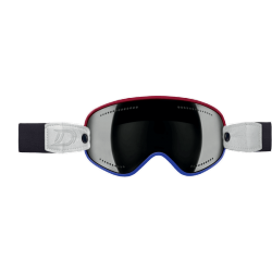 Saslong polarized & photochromic ski goggles