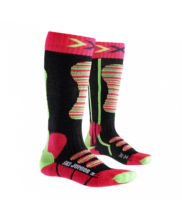 Discovery junior's ski socks