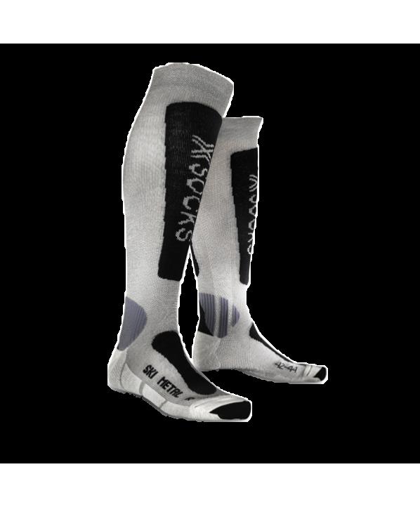Chaussettes de ski homme Metal