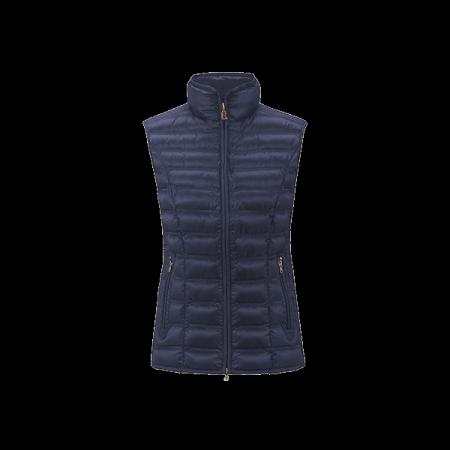 Lia women's vest