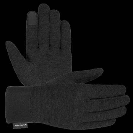 Silk Liner under gloves