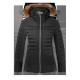 Palou women's ski jacket & Fur