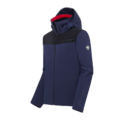 Swiss men's ski jacket