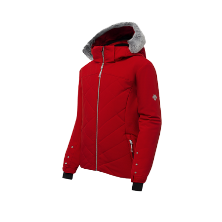 Veste de ski junior Sami
