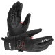 Boa Shark ski gloves