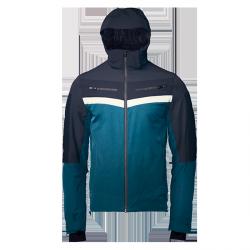 Barry men's ski jacket