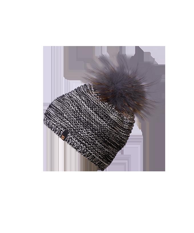 Comb beanie
