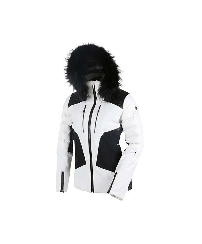 Eden women's ski jacket