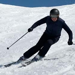 Crusing'D skis + VM412