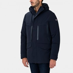 District men's jacket