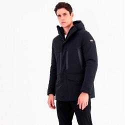 District men's jacket