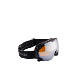 Bamboo ski goggles