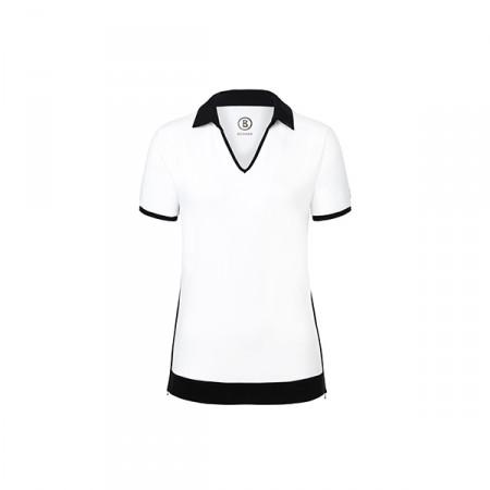 Cerisa women's polo shirt