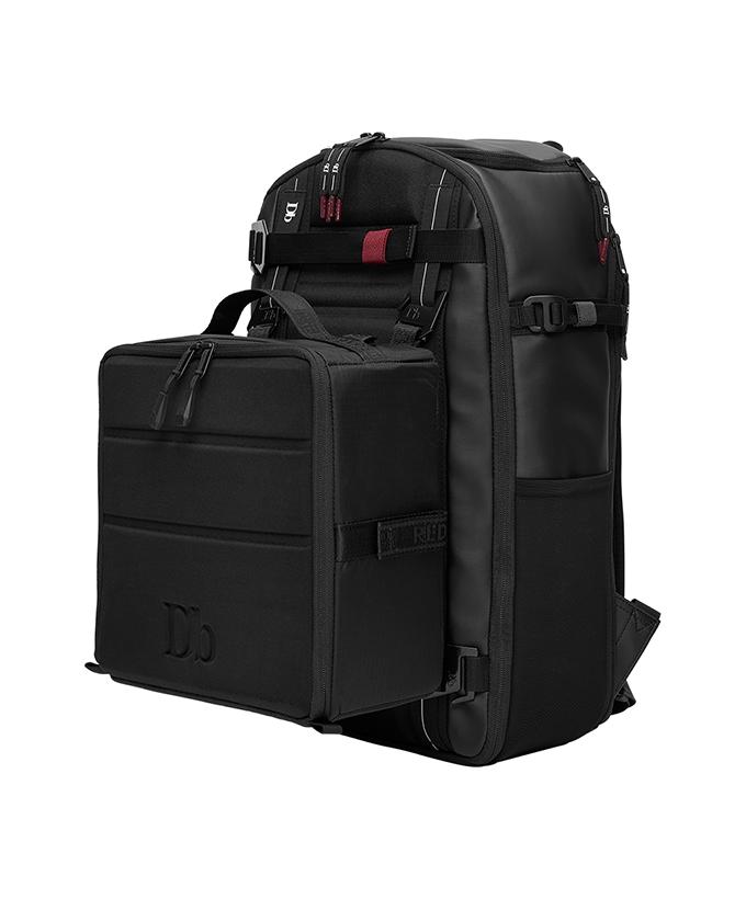 The camera insert assistant bag