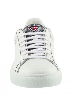 Abel 3D leather men's sneaker