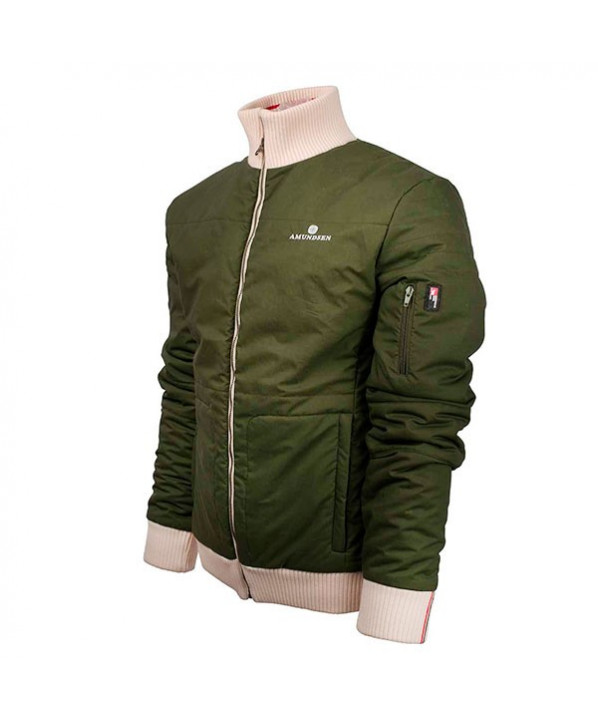 Breguet Raw men's primaloft jacket