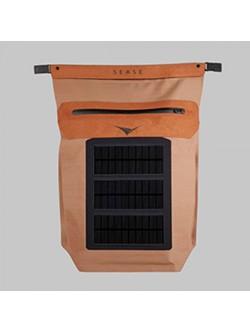 Sac à dos solaire Mission
