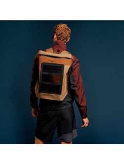 Mission solar Backpack