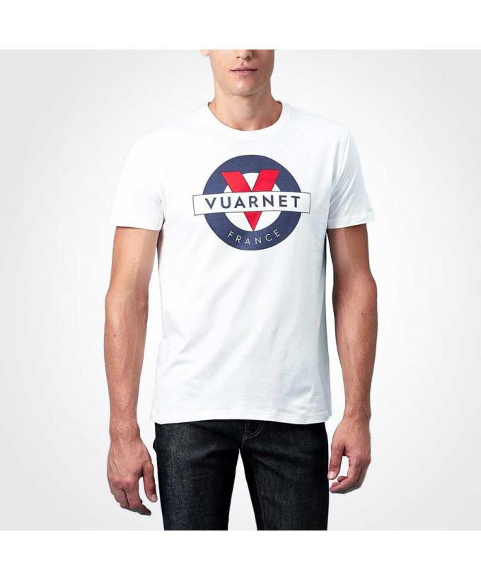 T-Shirt Vuarnet