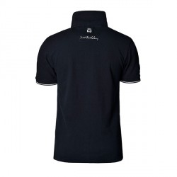 Polo homme Barthelemy