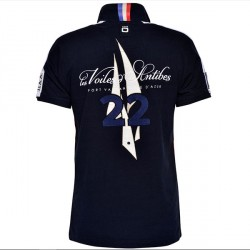 Polo homme Voiles d'Antibes