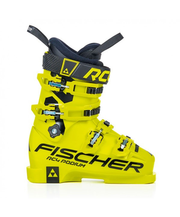 Chaussures de ski racing junior Podium 90