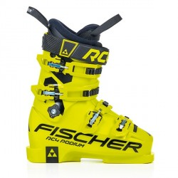 Chaussures de ski racing junior Podium 70