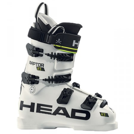 Chaussures de ski racing Raptor R3 RD