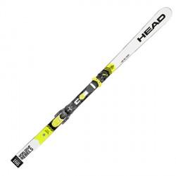 Skis racing junior I.GS RD Team SW + FF evo 9