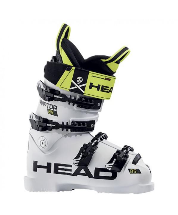 Chaussures de ski racing Raptor B5 RD