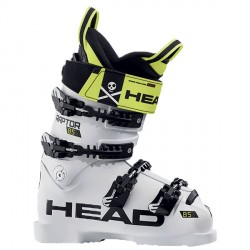 Chaussures de ski racing Raptor B5 RD