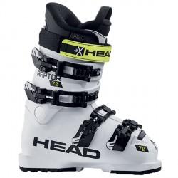 Chaussures de ski racing junior Raptor 70 RS