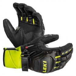Gants de ski Race coach flex GTX